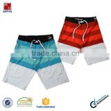 Fashion Wholesale Mens/Boy Board Shorts Custom Design Print Swim ShortS Board Shorts for OEM Service