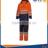 Custom Printing Logo reflective safety light jacket/ Custom Color Low MOQ Safety 3M Reflective Jacket