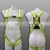 high quality full body safety harness from china supplier YL-S337