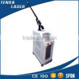 1064nm 532nm 1320nm Laser Type and Stationary Style q-switched nd yag laser