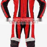 Motorbike Leather Suits Art No: 917