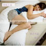 Multi-function sleeping U-type pillow