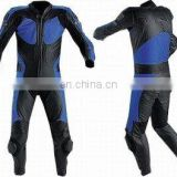 Leather Motorbike Suit,Leather Racing Suit,Biker Leather Suits