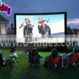 high quality inflatable screen