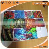 Custom Design Digital Print Silk scarf Professional Manufacture