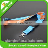 Top quality Nylon fashion polyester lanyard