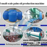 Palm oil making machine to extract palm oil from palm fruit
