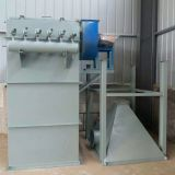 Air purifier, industrial air treatment equipment