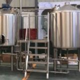 300l beer brewing equipment turnkey beer brewing system for micro brewery/ pub
