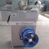 Stainless steel garlic breaking machine garlic separate in garlic processing line with high quality