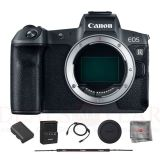 Cheap Canon EOS R Mirrorless Digital Camera Body 30.3 MP Full-Frame