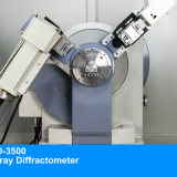 XRD TD-3500 X-ray diffractometer