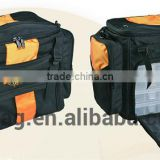 Tackle bag with two compartments