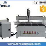 China supplier Economical 3d mdf carving cnc router kits for cabiner door making