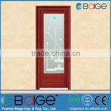 BG-AW9099 aluminum glass door and window frame