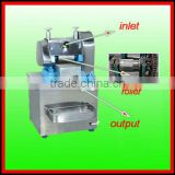 high output electric sugar cane machine milling /machine