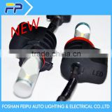 Led auto light 9006/9005 HB3 HB4 led high power lamp head lamp dacia logan