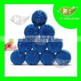 2015 Year Best New Brand High Quality WC Automatic Toilet Bowl Cleaner Blue bubble