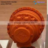 low speed high torque hydraulic motor