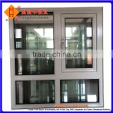 Popular Design Aluminum Awning Window for Office Building