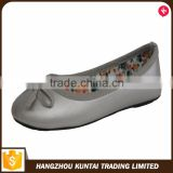 Cheap hot sale top quality ladies flat sole shoes                                                                                                         Supplier's Choice