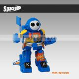 SG-R003 great for promotion rc battle robot