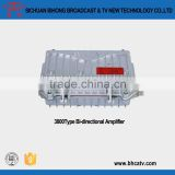 protective packaging Aluminum alloy die casting shell 3800 Type Bi-directional Amplifier