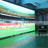 Indoor P7.62 hot new el products led sign board led wall /led module/xxx video led display screen