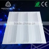 Epistar 2835 led panel light Square led 600x600mm 48w led grille light panel light