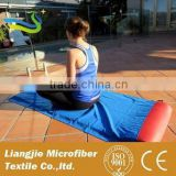 china supplier beach towel with pocket quilt pattern