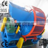 equipment for dispose waste tires