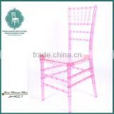wholesale wedding chair acrylic chiavari chair