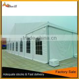 Guangzhou advanced technology cheap good quality transparent party wedding event tent for sale