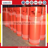 Empty 50L Welded FM200 Cylinder for Fire Suppression System