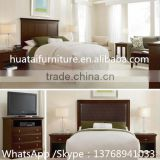 The new design 5- star hotel furniture in bedroom set                                                                                                         Supplier's Choice