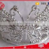 Promotional plastic princess magic crown , birthday party decoration