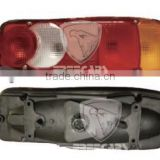 Truck parts, top quality tail lamp lenz shipping from China for Renault trucks 5001847153 5010392231 ( LENZ )