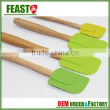 silicone cooking spatula cooking baking tools                                                                         Quality Choice