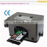 small A4 printer excellent cell phone case printer eco solvent printer