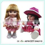 Plastic Toys Factory In China Fashion Royalty Doll Reborn Babies For Sale Baby Doll