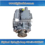 Jinan Highland PV23 Hydrulic Oil Pump used in concrete trucks