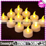 Tealight candle led, Multi-color led tealight candles, wholesale battery mini tealight candle                                                                         Quality Choice