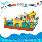 Commercial inflatable water park reasonable price sale