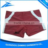 High Quality Multiple Occasion Suitable Mens Sleeping Shorts Men Breathable Boxer Shorts