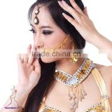SWEGAL 2014 belly dance nose chain,belly dance prop
