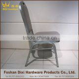 price aluminium banquet chair , banquet chair parts