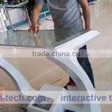 windows 7 projected touch foil film usb touch screen film