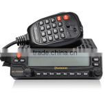 Wouxun KG-UV950P ,Quad Band Cross Base, Mobile Car, Two-Way Radio, Repeater 50W
