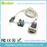 USB 2.0 to Serial RS422 RS485 DB9 Cable & RS485 Module - FTDI Chipset