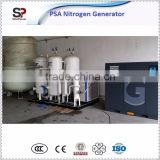 Low Power Consumption PSA(Pressure Swing Adsorption) Nitrogen Generation Machine/Nitrogen Generator Plant
